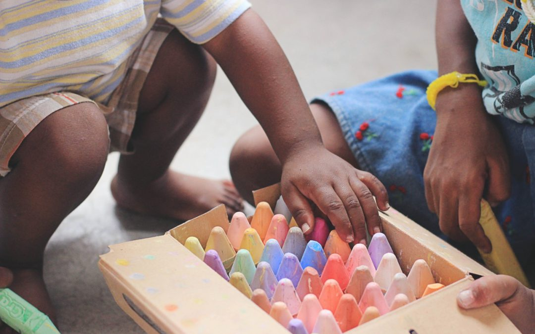 Montessori Model: The Right Approach for Your Child?