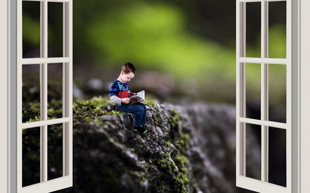 Learning to Read: How to Support Your Child's Journey