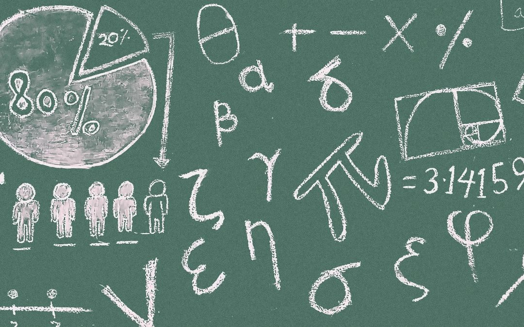 Talking Math: How Negative Messages Impact Our Kids