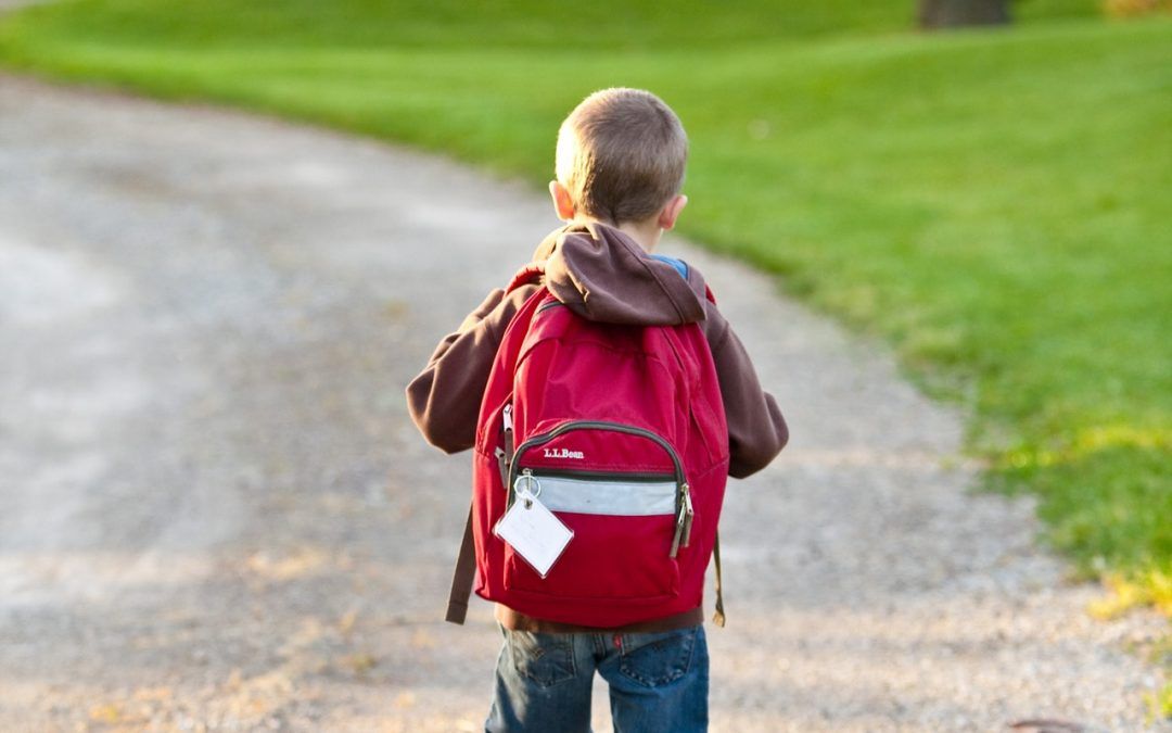 Homework at Elementary: Does it Benefit My Child?