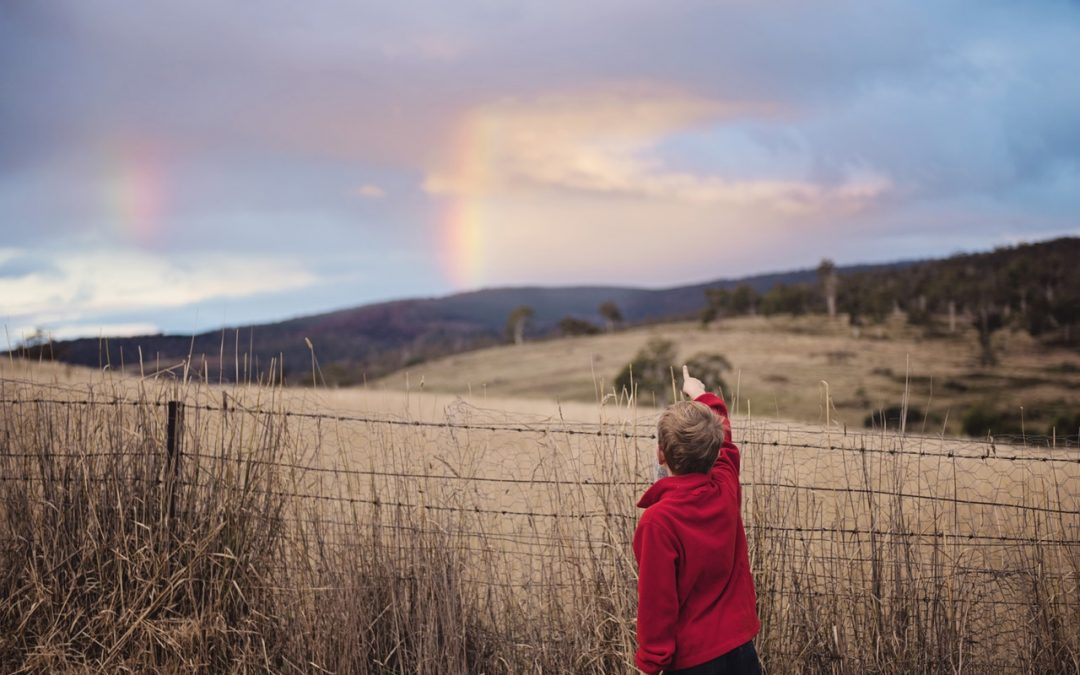 How to Support Your Child's Unique Learning Journey