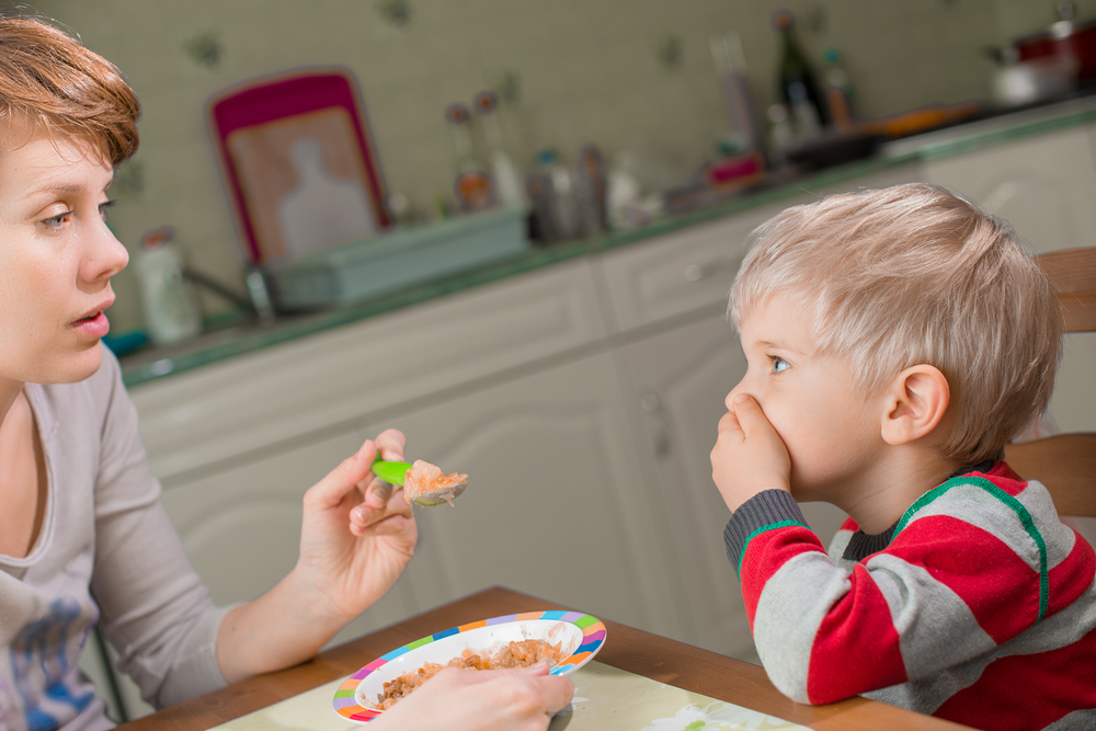 Why Children Need a Healthy Relationship with Food