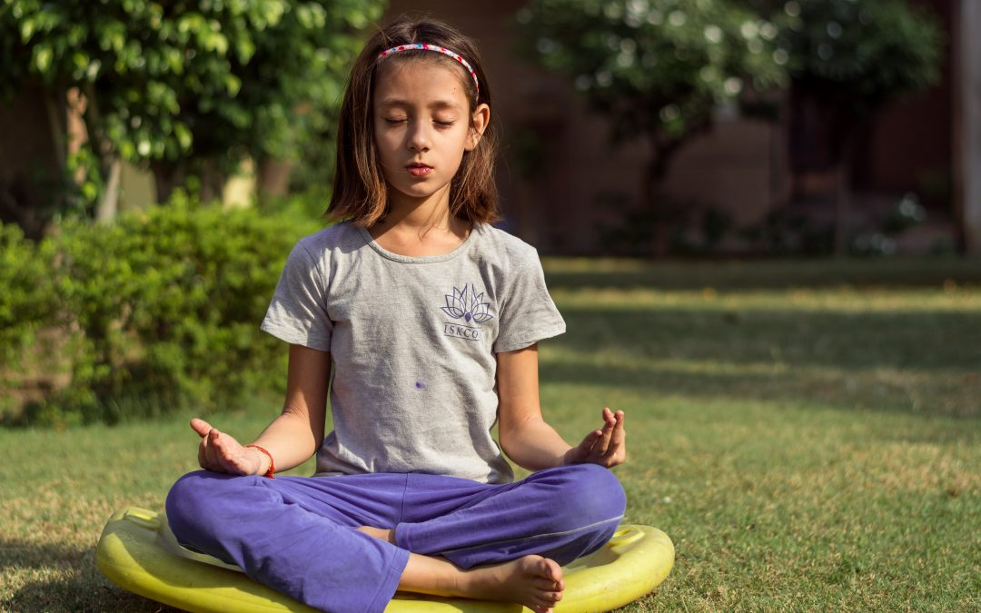 Mindfulness and Kids: Fun Activities to Explore