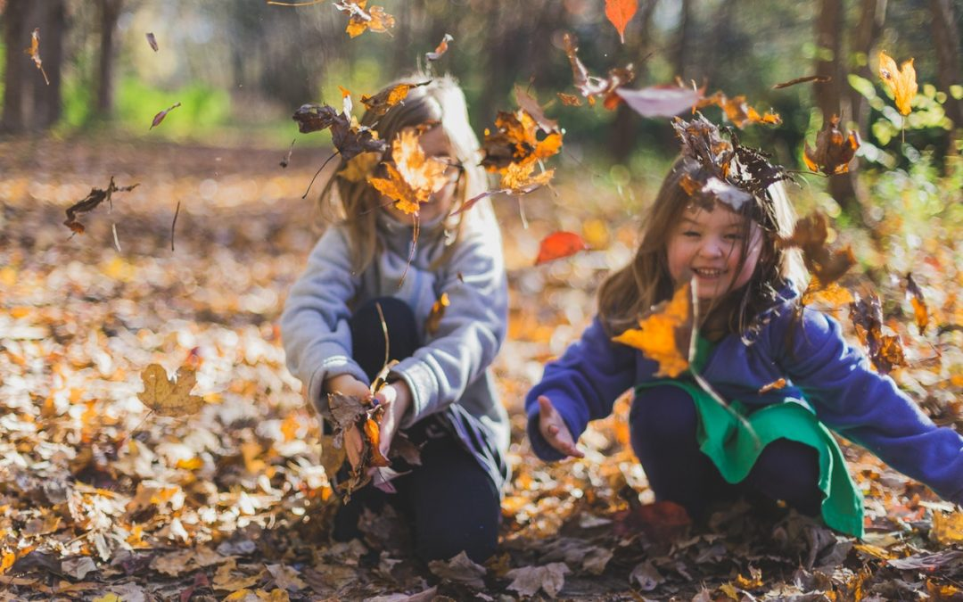 Importance of Play for Kids' Cognitive Development