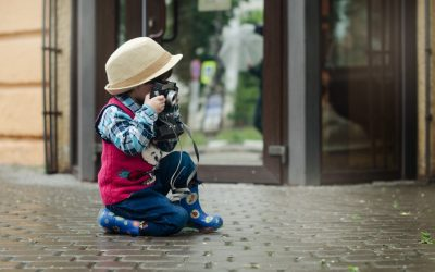 Taking Kids Travelling: its Priceless Learning Benefits